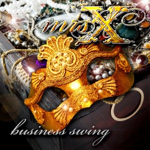 Business_Swing_by_Mrs_X_Cover_vorne