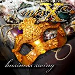 2Business_Swing_by_Mrs_X_Cover